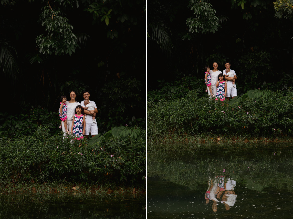 locations for family and maternity photoshoot