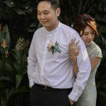 singapore prewedding photography